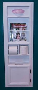 Toilet Paper Holder With Magazine Rack MPU100 Recessed Solid Wood Bathroom In The Wall Magazine Rack 75