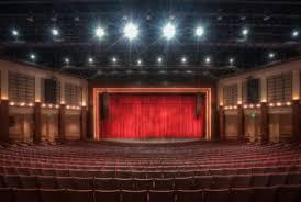 North Charleston Performing Arts Center Seating Chart Performing Arts Center North Charleston Tourism