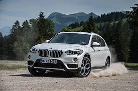 BMW Convertible bmw x1 handling : 2016 BMW X1 xDrive28i Review - AutoGuide.com News