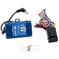 car steering wheel adapters office electronics pac swi rc steering wheel control interface