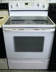 replacement for glass top stove how to replace a ed ceramic part 1 intended for elegant samsung glass top stove burner replacement maytag glass top stove