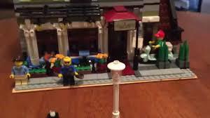 lego lighting. Lego Lighting Tutorial Part One