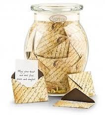 home decor sympathy jar of wishes