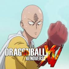 Create One Punch <b>Man</b> (Saitama) - <b>DRAGON BALL</b> XENOVERSE