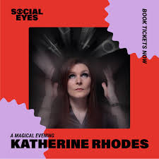Katherine Rhodes (@KRhodesMagician)   Twitter