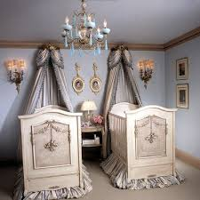 Bed Crown and Crib Canopy Inspirations | My Love of Style – My Love ...