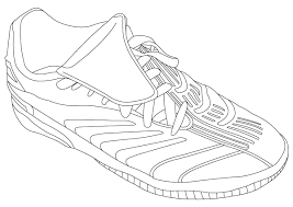 adidas shoes drawing. adidas shoe image vector pack shoes drawing
