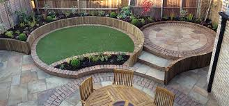 Small Picture Garden Design Ideas Sloping Site Sixprit Decorps