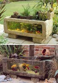 the most cost effective 10 diy back garden projects that any person can make 3 small backyard pondssmall