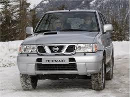 Nissan Terrano - Price, Review, Pics, Specs & Mileage (Diesel ...