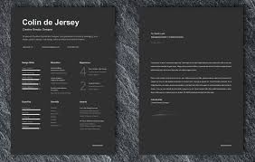 Resume And Cover Letter Templates Free 130 New Fashion Resume Cv Templates For Free Download
