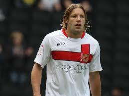 Alan Smith (footballer, born 1980) - Alchetron, the free social encyclopedia