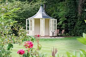 Small Picture Octagonal Summer House Garden Room Designs Ideas Inspiration