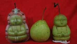 Pears Ghandi