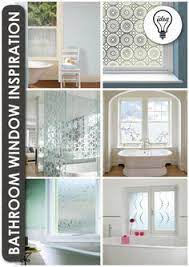 22 Bathroom Window Film Ideas Window Film Bathroom Windows Decorative Window Film