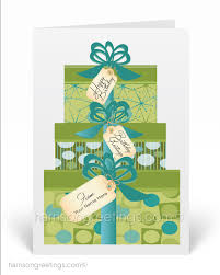 Birthday Business Cards Happy Birthday Business Cards 3886 Harrison Greetings Business