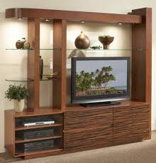 Living Room Cabinet With Doors Living Room Wall Units Interior Console Table Black Faux Leather