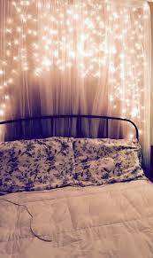 Diy Bedroom Decor Ideas Easy Room Decor Projects For Home Fairy Lights Bedroom Bedroom Decor Home Decor Bedroom