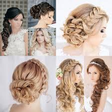 Best Bridesmaid Hairstyles 2015