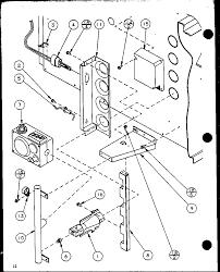 amana heat pump wiring diagram Amana Heat Pump Thermostat Wiring Diagram amana thermostat wiring diagram amana discover your wiring coleman heat pump wiring diagram