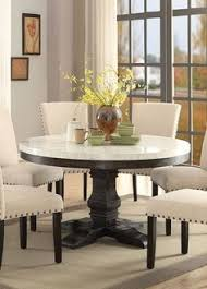 acme furniture nolan pedestal dining table with great the cly home furniture has the best selection of dining tables to choose from