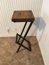 26x14x12 custom made bar/counter stool, you can order this stools with any  color