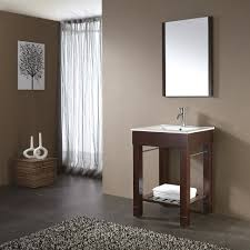 walnut bathroom vanity modern ridge:   loft bathroom vanity dark walnut vanities bathroom vanities bathroom bathroom faucets vanity cabinets vanities with tops houzz tile ideas wallpaper accessories cabinet rugs x