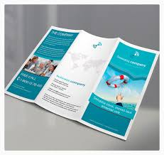 Free Download Brochure Trifold Brochure Mockup Psd Free Download Free Psd Point