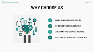 medical ppt presentations healthcare and medical 2 powerpoint presentation template by