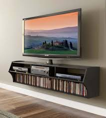 Large Screen Tv Stands Living Decoration Popular Design Furniture Wall Mounted Flat