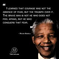 Quotes About Fear And Courage 40 Quotes Magnificent Famous Quotes About Fear