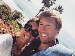 Bradley Keenan, April Ross' Husband: 5 Fast Facts | Heavy.com