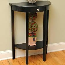 small console table with drawer. Small Console Tables Collection Of Top Wood The Magic Table In . With Drawer