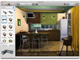 Virtual interior design 2