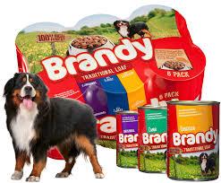 Brandy   Mackle Petfoods