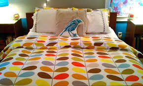 orlakiely bedding bedding orlakiely bedding scribble stem print duvet cover by