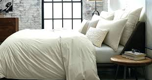 home improvement kenneth cole home collection duvet cover reaction oxford twin in grey stripe bath