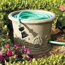 best garden hoses. Reels For Garden Hose Storage Holder More Reel Cart Lowes Canada . Best Hoses