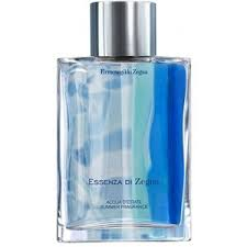 OSMOZ, <b>Essenza Acqua d</b>'Estate 2006's Ermenegildo <b>Zegna</b>