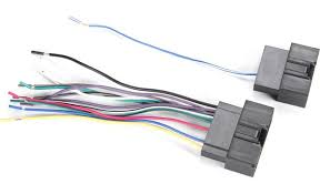 metra 70 5524 receiver wiring harness connect a new car stereo in Metra Wiring Harness metra 70 5524 receiver wiring harness wiring harness package metra wiring harness diagram