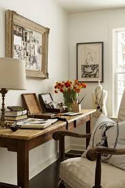 vintage office decorating ideas. delighful vintage farmhouse home office dcor ideas for vintage decorating