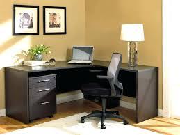 home office computer desk. Home Office Computer Desk Corner Tall Midi Executive Furniture Table Laptop Workstation New