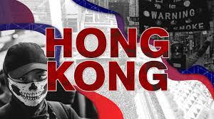 Ca Design Hong Kong Video Color Revolution Comes To Hong Kong Global Research