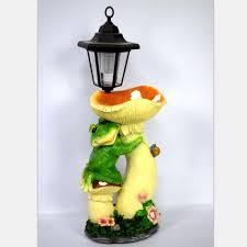 Lighted Alligator Lawn Ornament China Statue Garden Ornament China Statue Garden Ornament