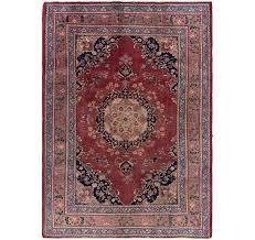 6 5 x 9 3 mashad persian rug