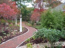 brick walkway ideas landscaping network