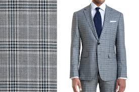 Suit Pattern Best How To Wear A Plaid Suit