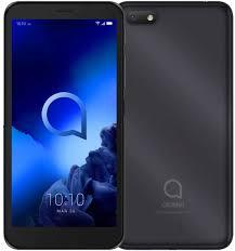 Мобильный <b>телефон Alcatel 1V</b> 5001D (черный)