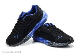 puma womens running shoes. puma women running shoes original gility cross-training balck/blue womens