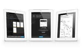 Jeppesen Charts On Android Jeppesen Terminal Charts Now Available Through Honeywell
